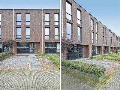 Wijboschstraat 156, Tilburg