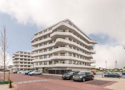 Vallumstraat 145, Naaldwijk