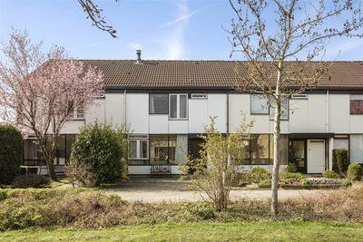 Hunzelaan 13, Zwolle