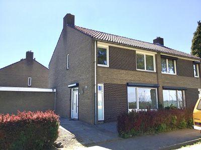 van Akenweg 121, Maastricht