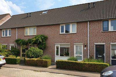 Ganzerik 37, Prinsenbeek