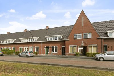 Valkenswaardstraat 53, Tilburg