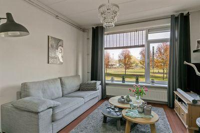 West-Varkenoordseweg 361A, Rotterdam