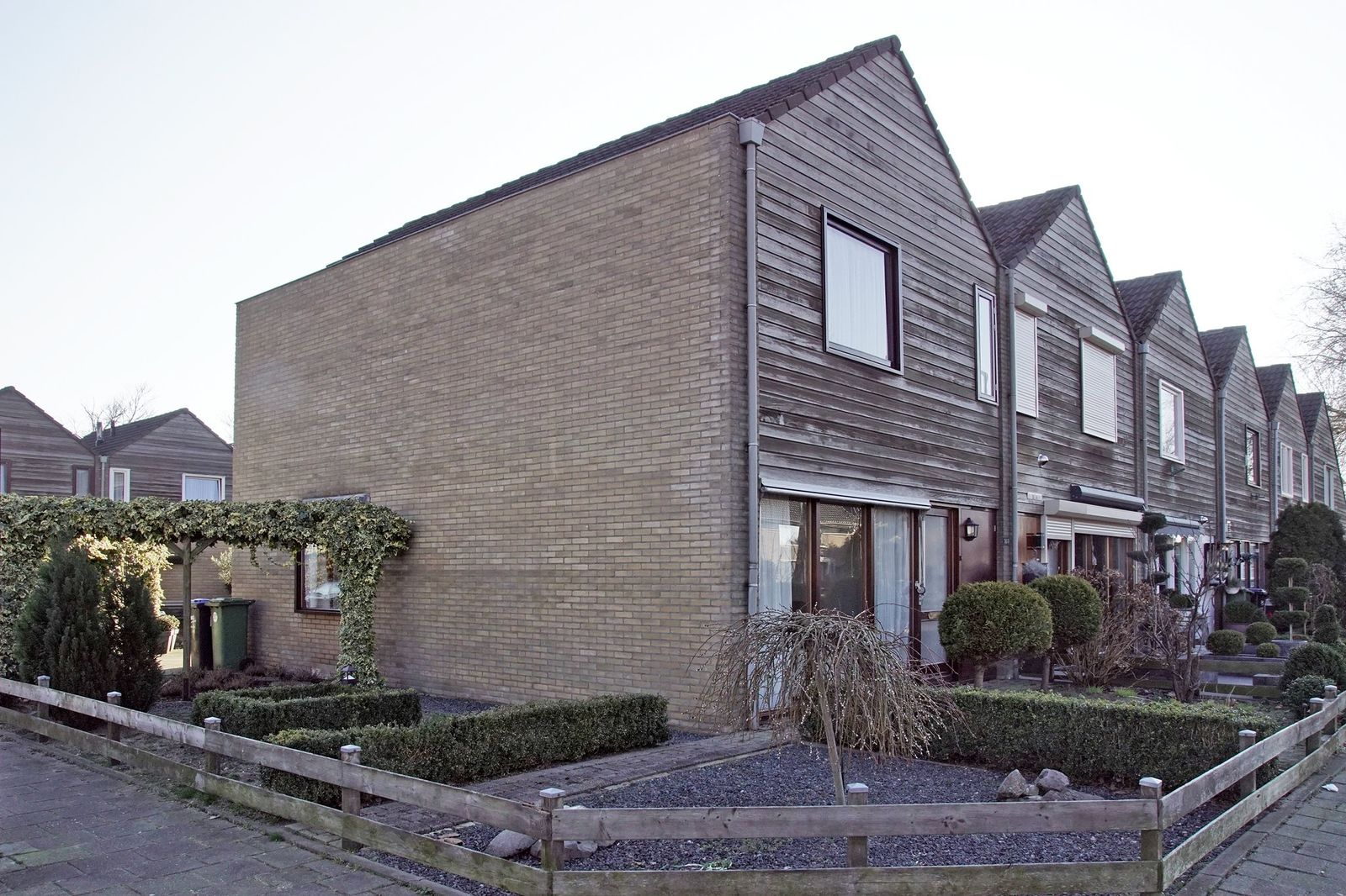 Lankforst 1425, Nijmegen