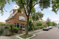 Hugo de Vriesstraat 16, Leiden