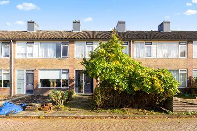 Kofstraat 5, Veendam