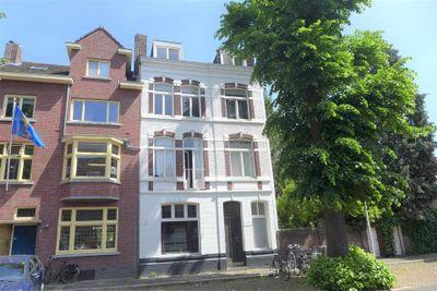 Brandenburgerweg, Maastricht