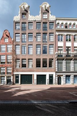 Spuistraat 36A, Amsterdam