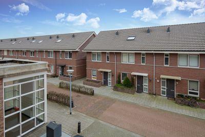 Simon Vestdijkstraat 18, Harderwijk
