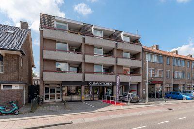 Landstraat 59, Bussum