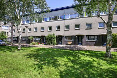 Willem Dreesplantsoen 102, Amsterdam