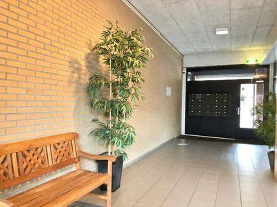 Dunantstraat, Roosendaal