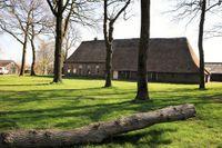 Den Hool 7, Holsloot
