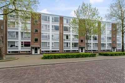 Adelaarslaan 261, Apeldoorn