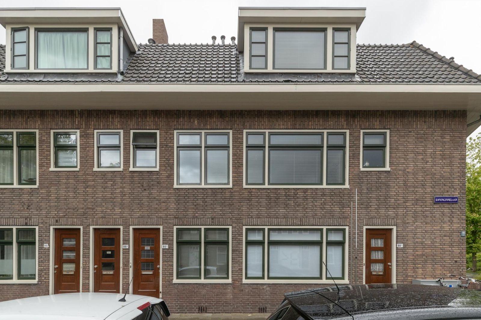 Koninginnelaan 86B, Groningen