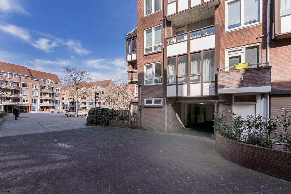 Zwanenstraat 3B, Maastricht