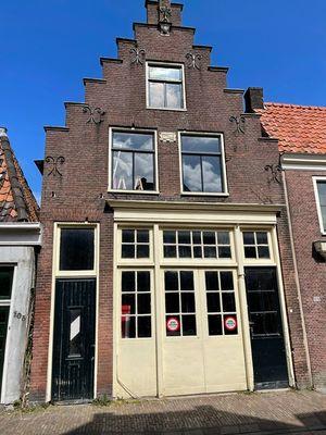 Grote Oost 107, Hoorn