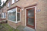 Cronjestraat 77, Nijmegen