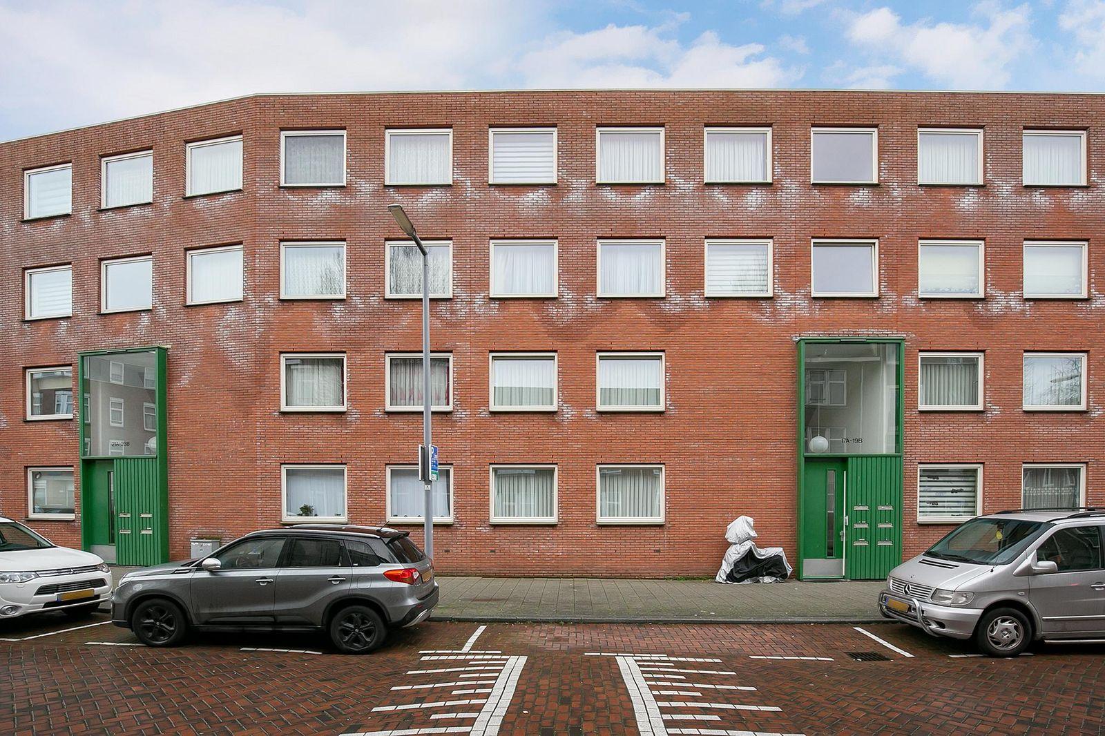 Beijerlandsestraat 19-A, Rotterdam