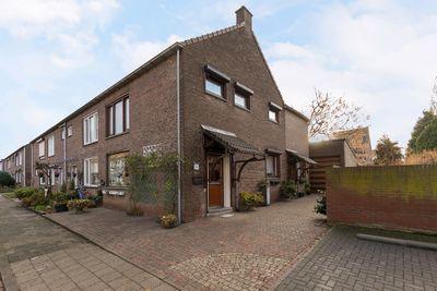 Pieter Breughelstraat 1, Sittard