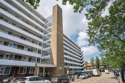 Burgemeester Cramergracht 175, Amsterdam