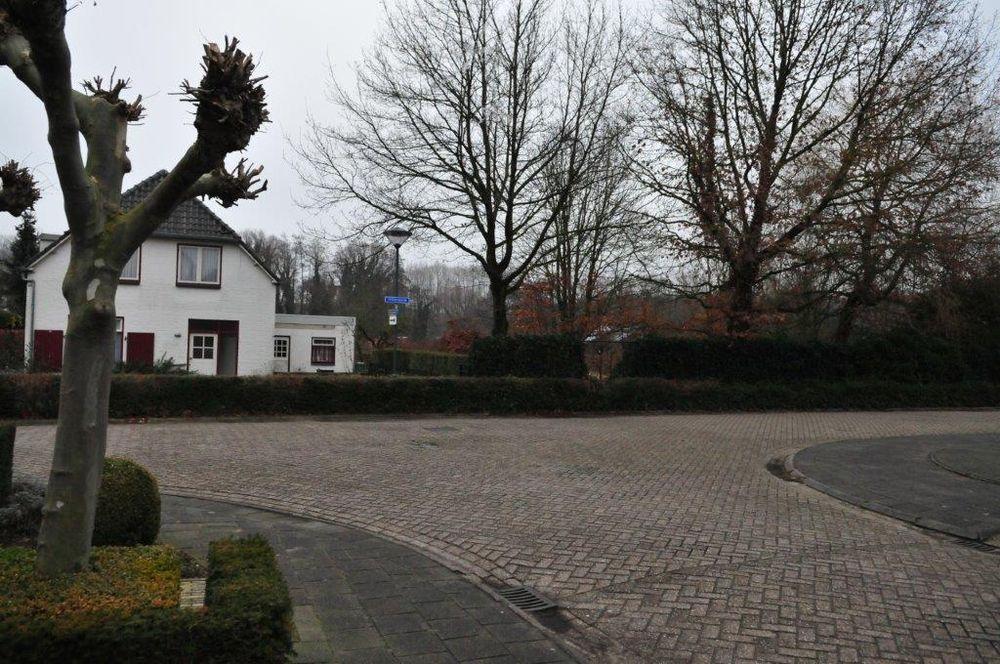 Hillendonk 0-ong, Helmond