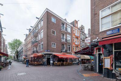 Leidsekruisstraat 171, Amsterdam