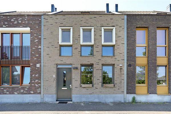 Diadeemstraat 39, Almere