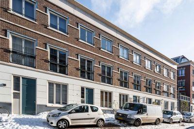 Tulpstraat 12, Rotterdam