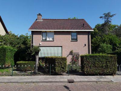Wielhovenstraat 27, Dordrecht