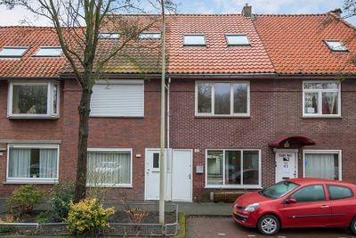 Schimmelweg 415, Den Haag