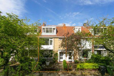 Brahmslaan 319, Leiden