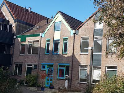 Beatrixlaan 107, Den Burg