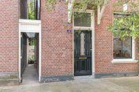 Haagstraat 3, Utrecht