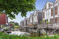 Bonairepier 13, Almere