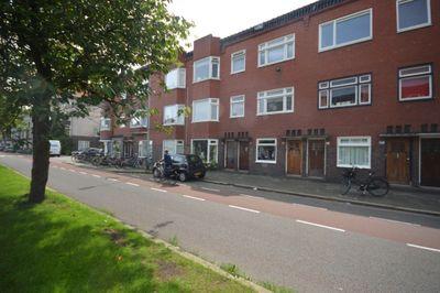 J.C. Kapteynlaan, Groningen