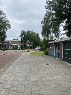 Johannes Meewisstraat, Amsterdam