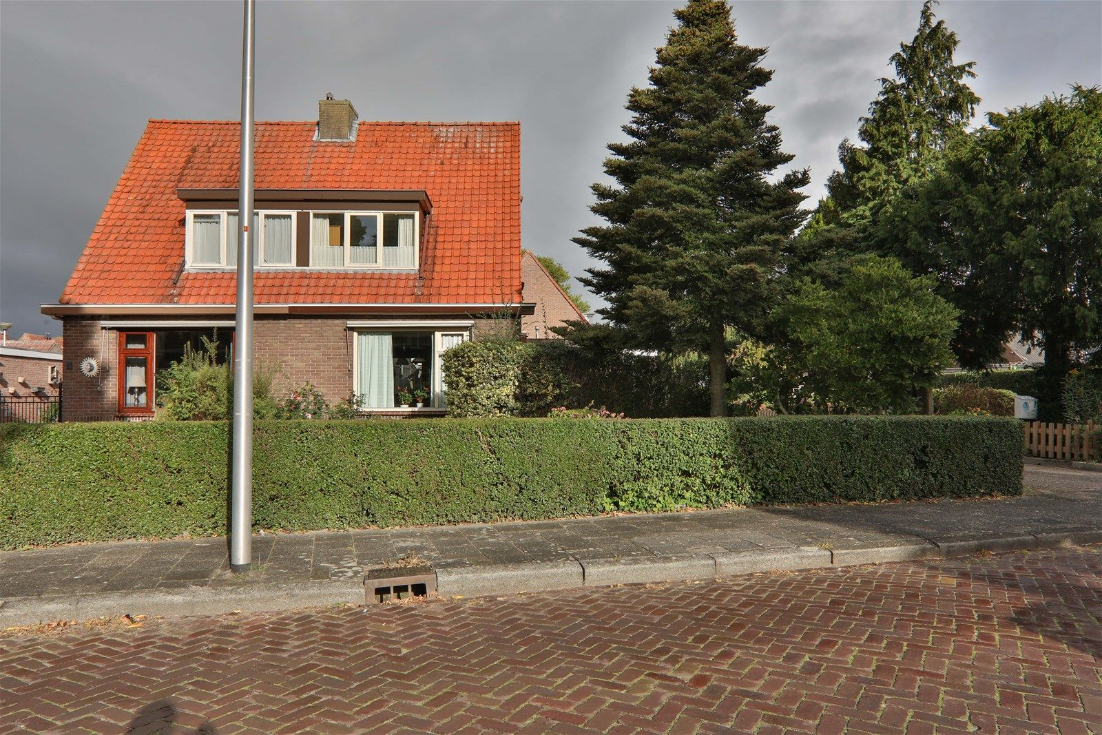 Holtienstraat 7, Hoogeveen