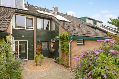 Tijberg 42, Zoetermeer