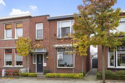 Sibeliusstraat 31, Bergen Op Zoom