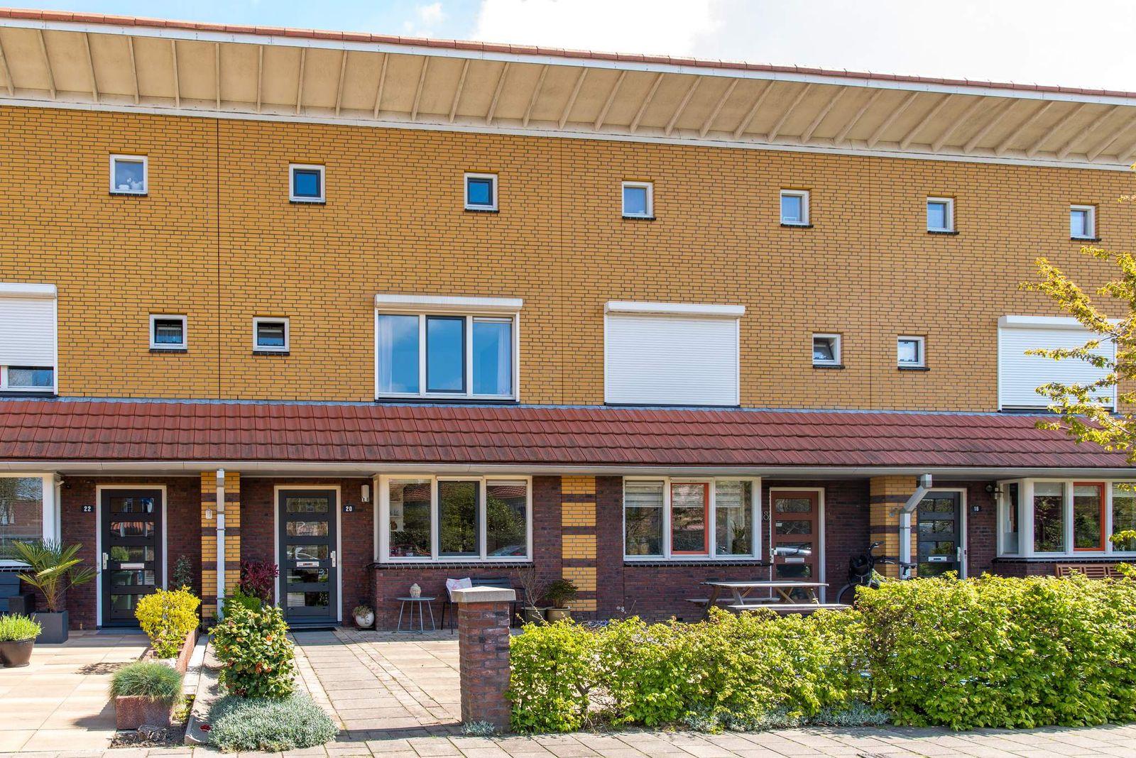 Imbrexstraat 20, Nijmegen