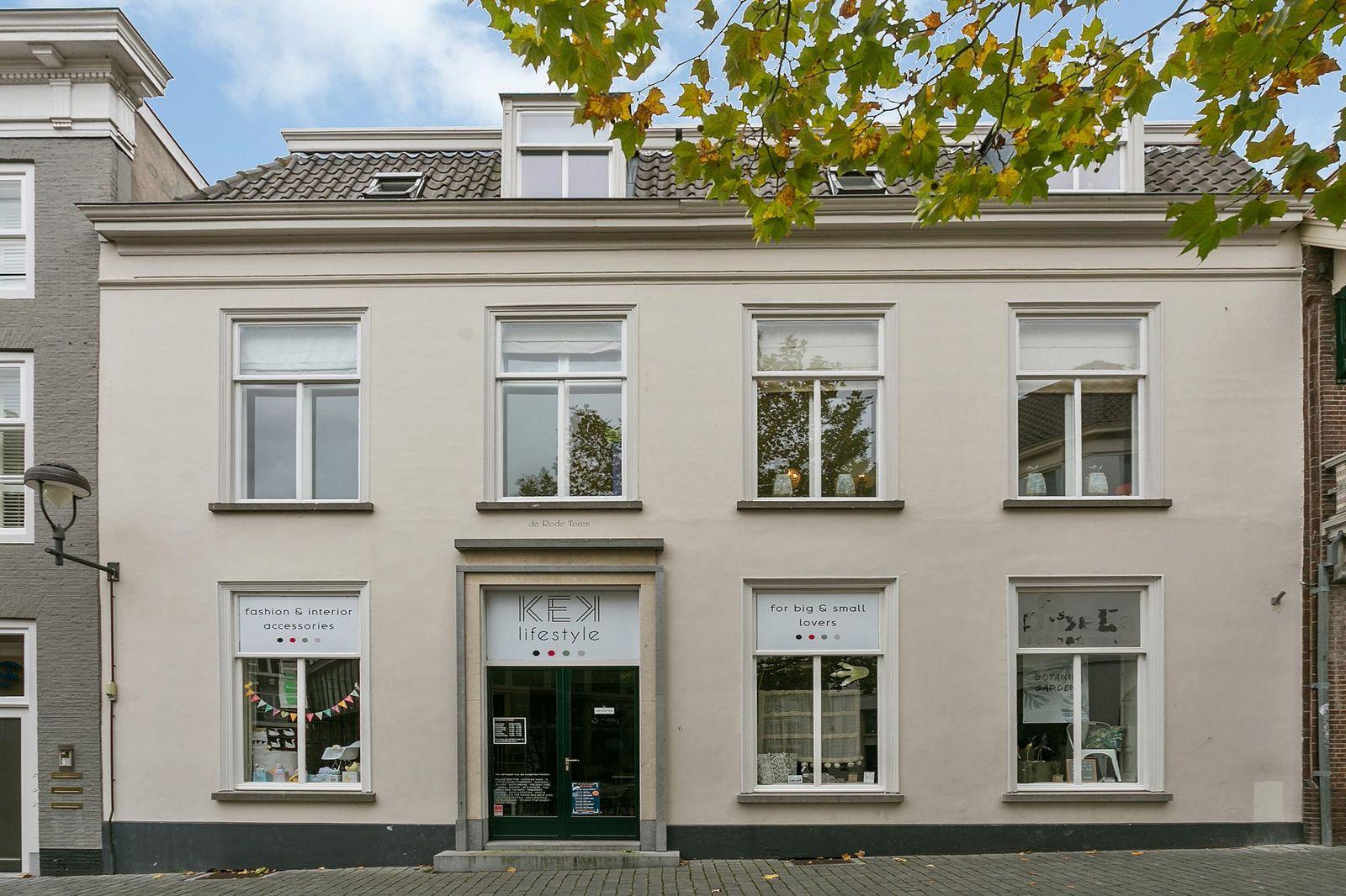 Zuivelplein 5-a, Bergen Op Zoom