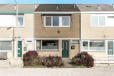 Zwanenveld 3432, Nijmegen
