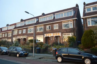 Noordelijke Parallelweg, Arnhem
