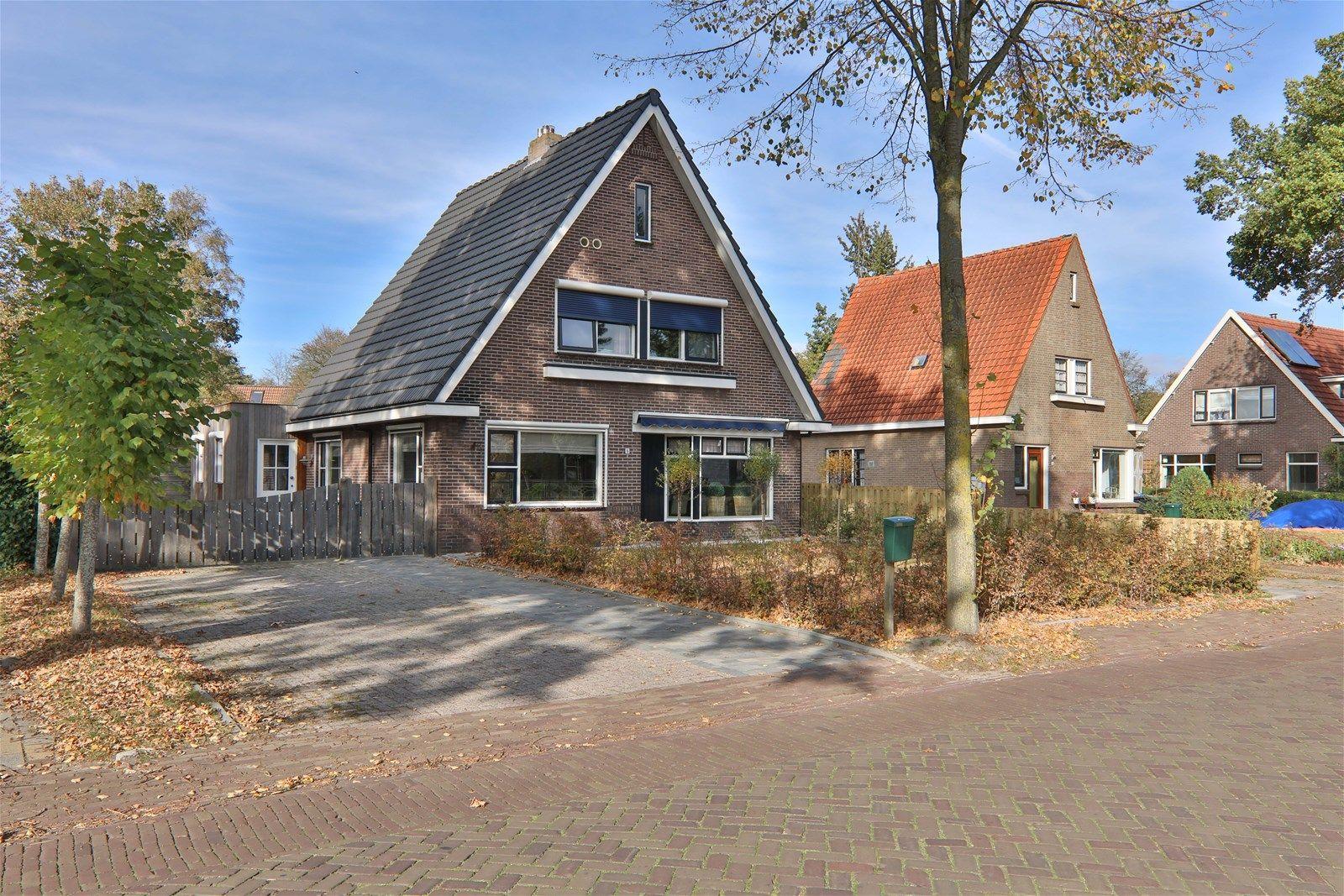 Burgemeester Tonckensstraat 16, Zuidwolde