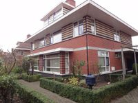 Treslonglaan, Den Haag