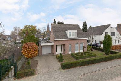 Janus Hagelaarsstraat 5, Veldhoven