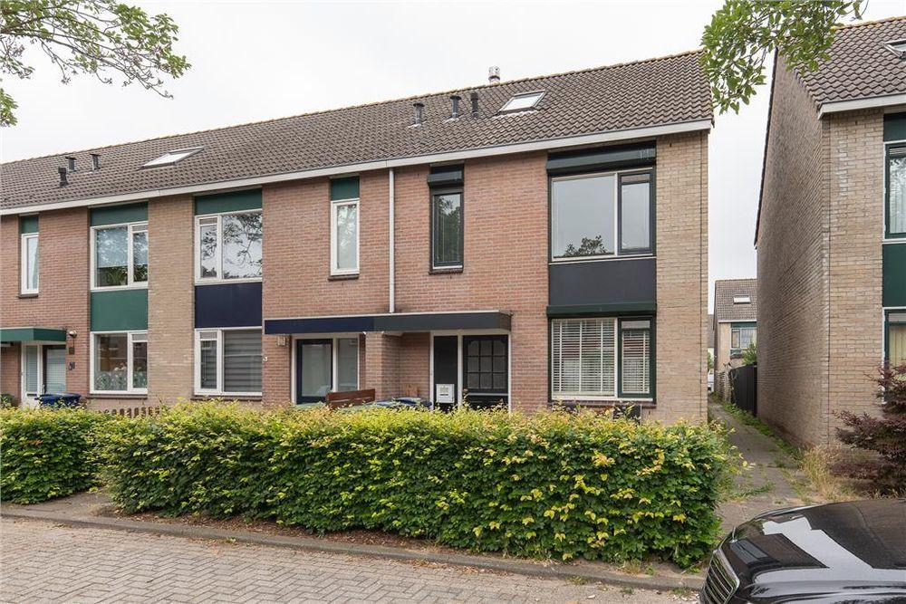 Willem Pijperstraat 41, Almere