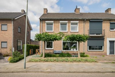Prins Hendrikstraat 14, Eijsden