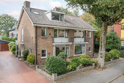 Mr. P.J.M. Aalberselaan 35- 37, Amstelveen